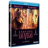 Leaving Las Vegas - Blu-Ray