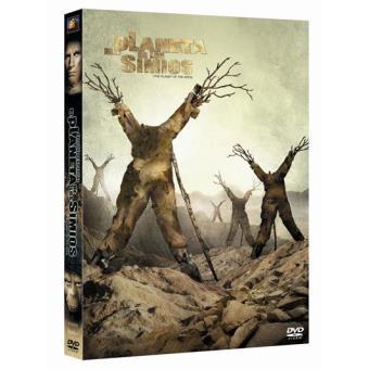 El Planeta de los Simios + Postales - DVD