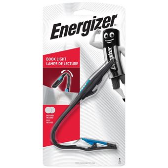 Linterna LED Energizer Booklite LP24051