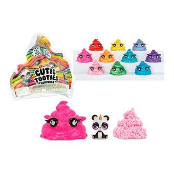 Poopsie Cutie Tooties Giochi Preziosi - Varios modelos