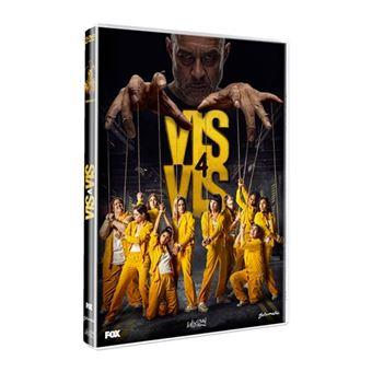 Vis a Vis  Temporada 4 - DVD