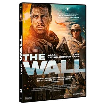 The Wall - DVD