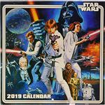 Calendario 2019 Star Wars Stormtrooper
