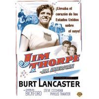 Jim Thorpe - DVD