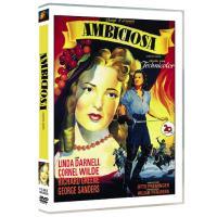 Ambiciosa - DVD