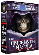 Historias del más allá  (Tales from the Darkside) - Vol 1 y 2 - DVD