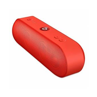 Altavoz Bluetooth Beats Pill+ (PRODUCT) Red