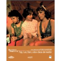 Pepi, Luci, Bom y otras chicas del montón - Exclusiva Fnac - Blu-Ray + DVD