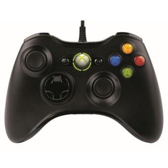 Mando USB Microsoft Xbox 360  PC