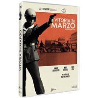 Victoria 3 de Marzo - DVD