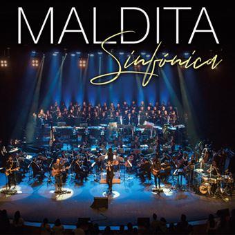 Maldita sinfónica - CD + DVD