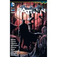 Batman núm. 22 Origen.  Grapa