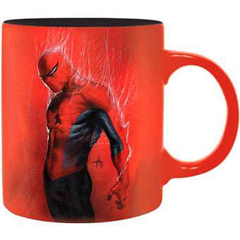 Taza Marvel Spiderman