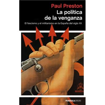 La política de la venganza