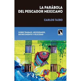 La parábola del pescador mexicano