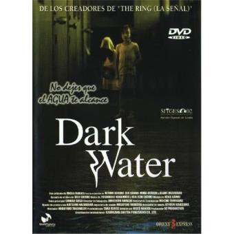 Dark Water 2002 - DVD