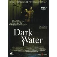 Dark Water 2002 - DVD