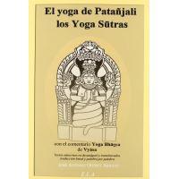 Yoga de Patañjali: los Yoga Sutras