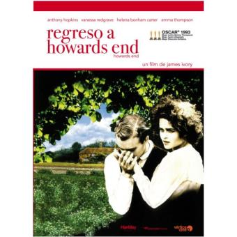Regreso a Howards End - DVD