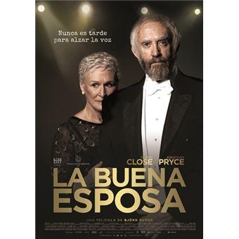 La buena esposa - DVD