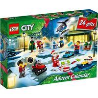 LEGO City Town Calendario de adviento
