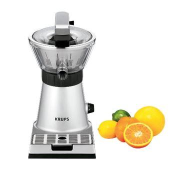 Exprimidor Krups Citrus Press Expert ZX7000