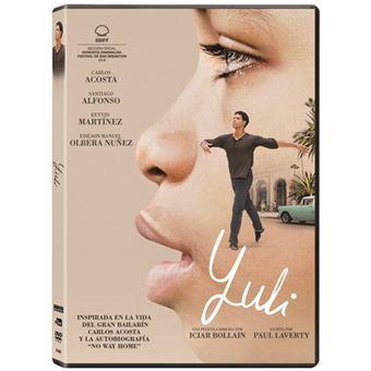 Yuli - DVD