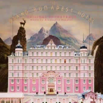 The Grand Budapest Hotel (B.S.O)