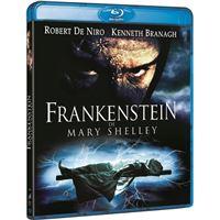 Frankenstein de Mary Shelley - Blu-Ray