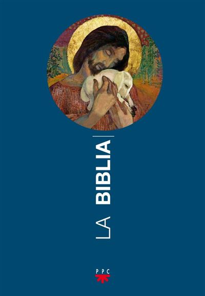 Biblia. Manual [Rústica] Buen Pastor