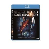 El juego de Ender - Blu-Ray