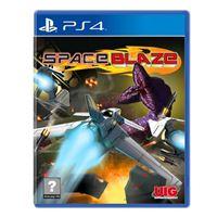 Space Blaze - PS4