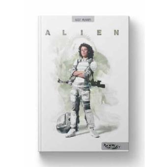 Alien Ed. Coleccionista Libro + DVD