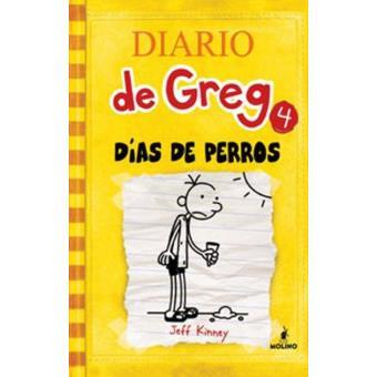 Diario de Greg 4 - Días de perros