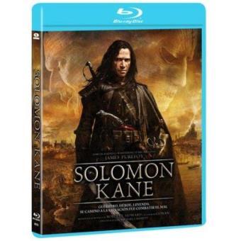 Solomon Kane - Blu-Ray