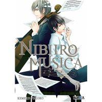 Nibiiro música 1