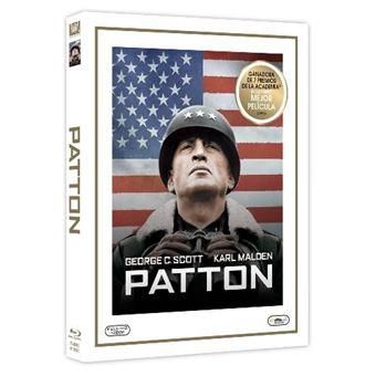 Patton - Colección Oscars - Blu-Ray
