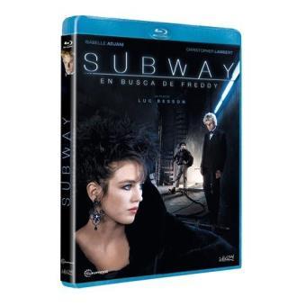 Subway. En busca de Freddy - Blu-Ray