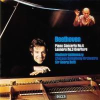 Beethoven: Piano Concerto No.4. Leonora No.3 Overture - Vinilo
