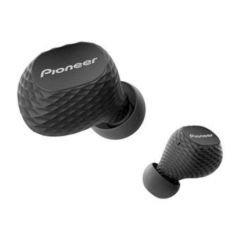 Auriculares Bluetooth Pioneer SE-C8TW Negro