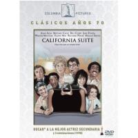 California Suite - DVD