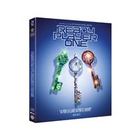 Ready Player One  Ed Iconic - Blu-Ray