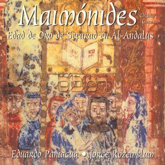 Maimónides - Edad de Oro de Sefarad en Al-Andalus