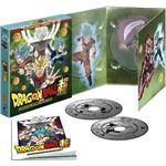 Dragon Ball Super Box 5 - Ed Coleccionista Blu-Ray