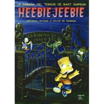 HEEBIE-JEEBIE
