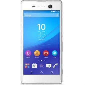 "Sony Xperia™ M5 5"" 4G blanco"