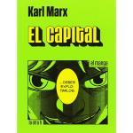 Capital, el-manga
