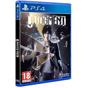 Judgment - PS4