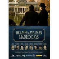 Holmes & Watson: Madrid Days - DVD