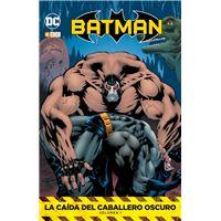 Batman. La Caída del Caballero Oscuro 1
